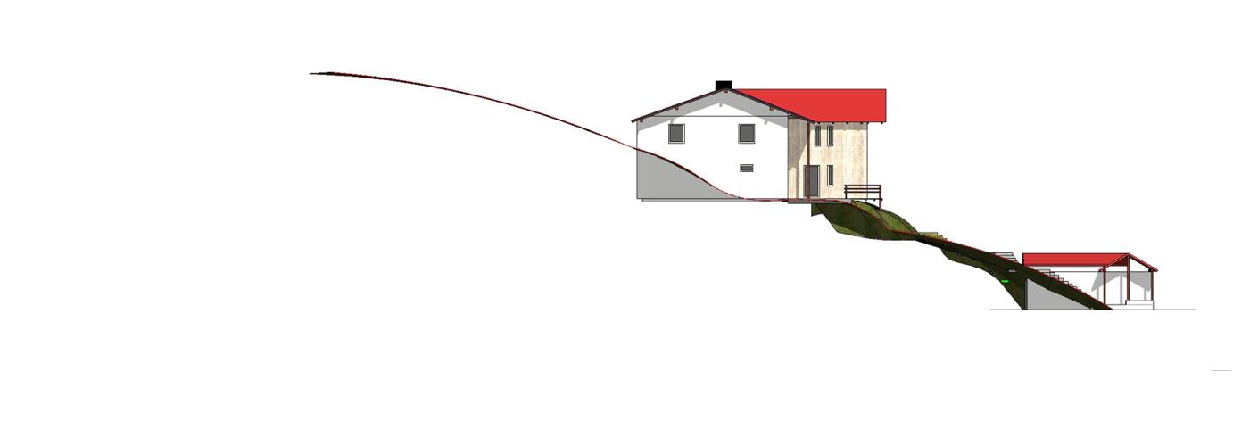 Planung Wohnraumerweiterung