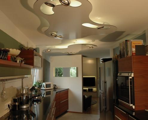 Küchenplanung Ausführung